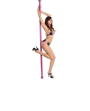 Stripper Poles. Party Supplies & Games